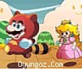 Mario ve Prenses Kaçış
