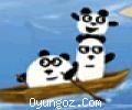 Kafadar Pandalar 2