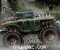 Mezarcı Arabası