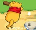 Winnie The Pooh Beyzbol