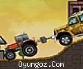 Çekici Traktör