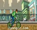 Ben 10 Bisiklet
