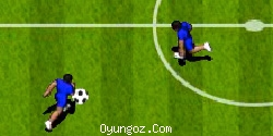 3D Güzel Futbol 3