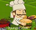Çılgın Hamburgerci